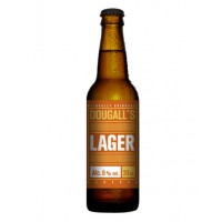 Dougall's 75 Day Lager