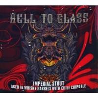La Calavera / Drunken Bros Hell To Glass 2021