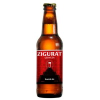 Zigurat Scotch Ale
