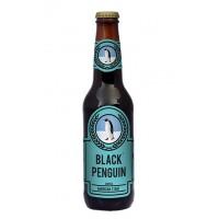Black Penguin American Stout