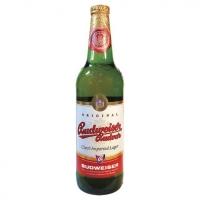 Budweiser Budvar Original Czechvar