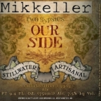 Stillwater & Mikkeller Two Gypsies Our Side