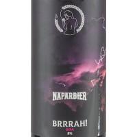 La Superbe / Naparbier BRRRAH!