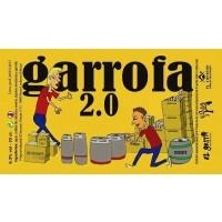 Yakka / El Cantero Garrofa 2.0