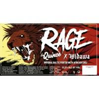 La Quince / Browar Widawa Rage