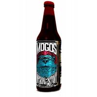 Mogos Imperial Stout