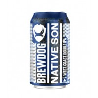 BrewDog Native Son
