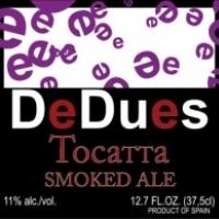 DeDues Toccatta