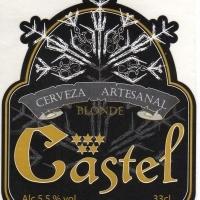 Castel Blonde