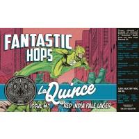 La Quince Fantastic Hops Issue #1