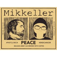 Mikkeller Peace