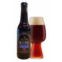 Scone Barley Wine Barrel Aged