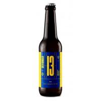 Bidassoa Basque Brewery 13