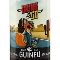 Guineu Drink&Go