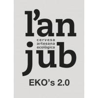 L'Anjub EKO`S 2.0