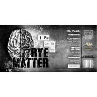 Vulturis Rye Matter