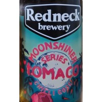 Redneck Tomaco Chilli Gose Moonshiner Series