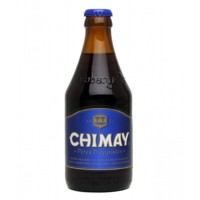 Chimay Bleue / Azul / Blue