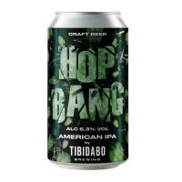 Tibidabo Brewing Hop Bang