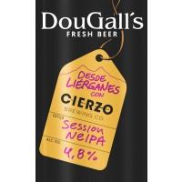 Dougall's / Cierzo Session Neipa
