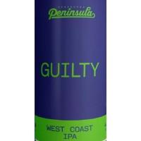 Península Guilty