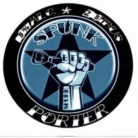 Spunk Beer Porter