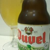 Duvel Tripel Hop 2013