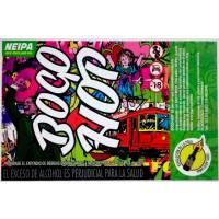 El Bogotazo Bogo Hop