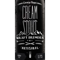 Kräft Brewers Cream Stout