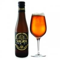 La Sagra IPA Edición 1
