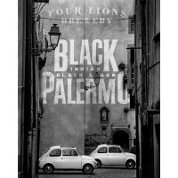Four Lions Black Palermo