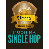 Sierra Beer Co Mochima