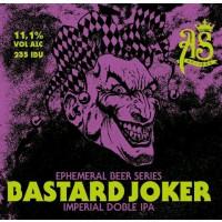As Bastard Joker