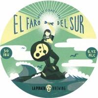 La Pirata El Faro del Sur