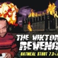 Spunk Beer The Viktor´s Revenge
