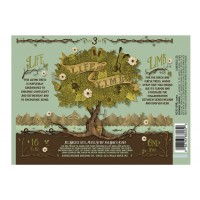 Sierra Nevada / Dogfish Head Life & Limb