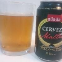 Aliada 100% Malta