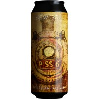 Brew & Roll PSS6