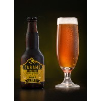 Páramo Golden Ale