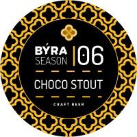 BÝRA Season 06 Choco Stout