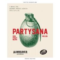 Almogàver / Birrificio Argo Partysana