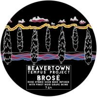 Beavertown Tempus Project Brosé