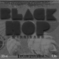 Hopland Black Hop Derribado