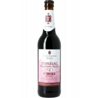 Thornbridge / S:t Eriks Imperial Raspberry Stout