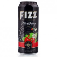 Fizz Cider Strawberry