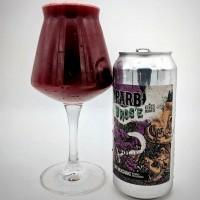 Naparbier / Kings Brewing Bros'e