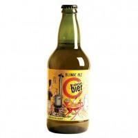 Cabesas Bier Blonde Ale