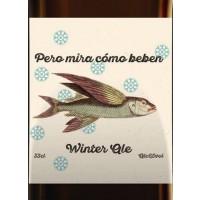 Bailandera / Cervecera Libre Pero Mira Cómo Beben
