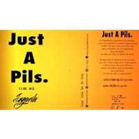 Engorile Just a Pils