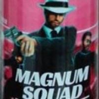 Yria / Guineu Magnum Squad
